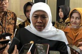 Gubernur Jawa Timur Khofifah minta maaf kepada warga Papua