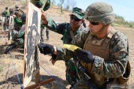 Riset: Marinir muda AS berisiko terinfeksi lima kali lipat dibanding penyintas COVID