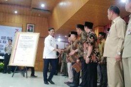 Wiranto: DI/TII embrio gerakan radikal di Indonesia