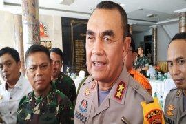 Kematian Briptu Hedar akibat ditembak KKB di Puncak, Papua