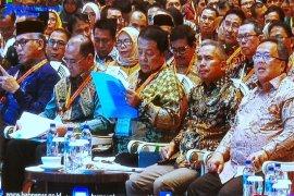 Lampung Usulkan Sejumlah Hal Penting Di Konreg Medan