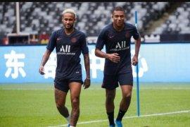 Neymar selangkah lagi bakal kembali ke Barcelona