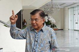 Wapres Jusuf Kalla minta Abdul Somad klarifikasi ceramah tentang salib
