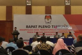 KIP Banda Aceh eksekusi putusan Mahkamah  Konstitusi
