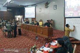 Usulan pelantikan Wagub Bengkulu terpilih sudah di Mendagri