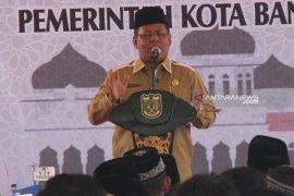 Wali Kota Banda Aceh raih penghargaan Baznas