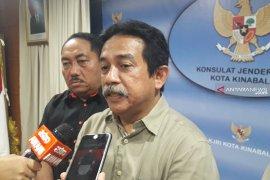 Konjen RI Sabah resmikan gedung belajar baru bagi  anak TKI di Sandakan