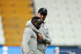 Sadio Mane nyatakan siap bermain sejak awal lawan Chelsea
