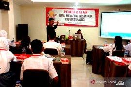 Pelatihan jurnalistik video