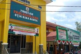 STIA Bina Banua, PTS terbaik se-Kalimantan