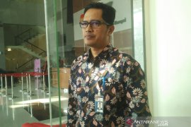 KPK panggil mantan Wali Kota Bandung Dada Rosada