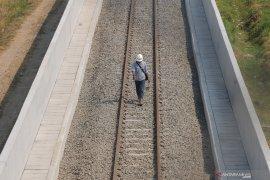 Bengkulu segera bangun rel kereta api 168 km