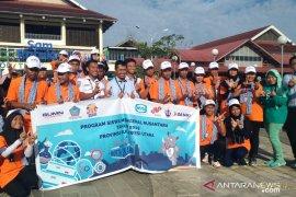 WIKA Jemput Peserta SMN 2019 Asal Semarang di Manado Page 1 Small
