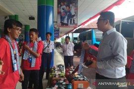 WIKA Jemput Peserta SMN 2019 Asal Semarang di Manado Page 2 Small