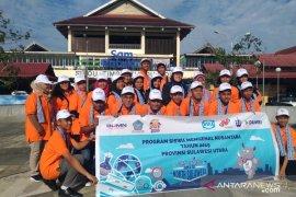 WIKA Jemput Peserta SMN 2019 Asal Semarang di Manado Page 3 Small