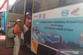 WIKA Jemput Peserta SMN 2019 Asal Semarang di Manado Page 5 Small
