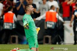 Liverpool juara Piala Super Eropa usai tundukkan Chelsea lewat adu penalti