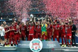 Catatan singkat seputar laga Piala Super Eropa 2019
