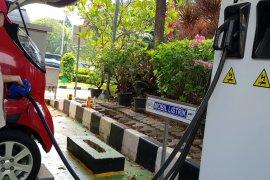 """BPPT: dua inovasi """"Fast Charging Station"""" untuk mobil listrik"""