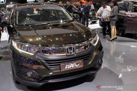 Honda HR-V jadi mobil terlaris HPM