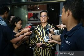 KPK panggil anggota DPR Fraksi PKB Helmi  Faishal