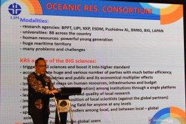 LIPI buka keran riset untuk tingkatkan SDM