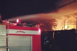 Kebakaran dan kekeringan dominasi kejadian bencana di musim kemarau