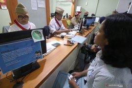 Imigrasi Kediri bantah kecolongan data palsu pembuatan paspor