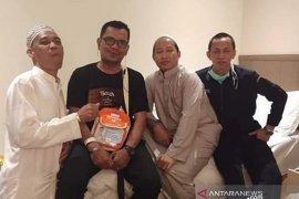 Jemaah Haji HST terserang flu dan batuk