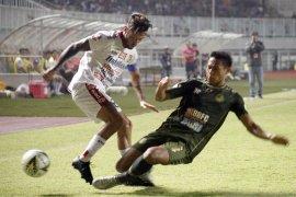 Kalahkan Tira Persikabo, Bali United ambil alih puncak klasemen Liga 1