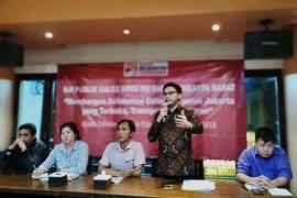 Kenaikan drastis anggaran TGUPP Gubernur DKI Anies, dinilai pemborosan