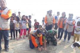 Antisipasi bahaya tsunami BNPB  gelar simulasi bencana