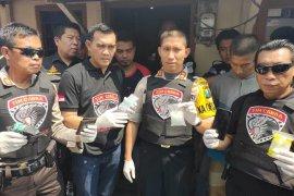 Polres Lumajang tangkap pengedar narkoba diduga jaringan Sampang