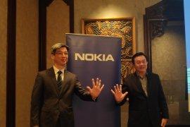 Nokia menanti alokasi jaringan 5G di Indonesia