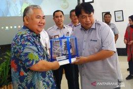 Pemprov Babel apresiasi BUMN gelar Siswa Mengenal Nusantara