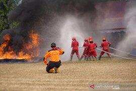 Bupati Hamim ingatkan warga antisipasi kebakaran di musim kemarau