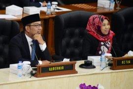 Ridwan Kamil: Pidato Presiden ingatkan bangsa tantangan masa depan
