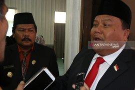 Wali Kota Sibolga dudukkan permasalahan antara Muchtar dan Danlanal Sibolga