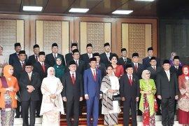 Presiden: Indonesia butuh lembaga perwakilan rakyat kredibel-modern