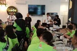Peserta SMN asal Jakarta kunjungi Pegadaian Area Ambon