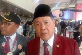 Anggota DPR Hendrawan Supratikno ajak masyarakat dukung UU Ciptaker