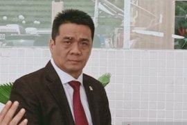 Berikut profil Riza Patria, salah satu  cawagub DKI Jakarta dari Gerinda