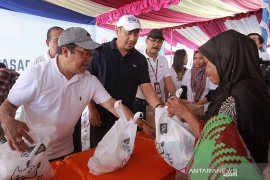 Bupati Bone Bolango: pasar murah BUMN hadir pada waktu yang tepat