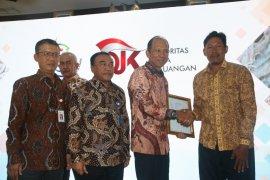 KKP gandeng Jasindo Leader Konsorsium Asuransi Lindungi pembudidaya udang - lele