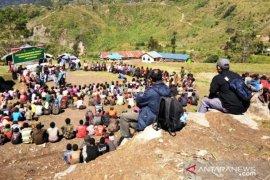 TNI Polri diminta ditarik dari Nduga, Polri: Negara harus hadir