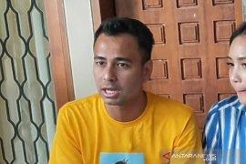 Raffi Ahmad akan ajari Rafathar kibarkan Merah Putih