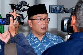 Gubernur Jabar sesalkan unjuk rasa di Cianjur berakhir ricuh