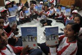 """SMN NTT sebut buku """"Bingkai Anak Negeri"""" membawa keliling Indonesia"""