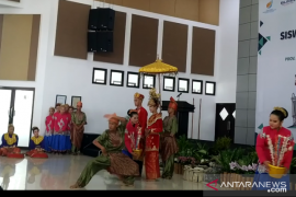 "PT Timah gelar lomba permainan tradisional ""Merdeka Ceria"" di Pangkalpinang"