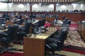 Anggota DPR Aceh banyak bolos, Rapat paripurna hanya dihadiri 25 orang
